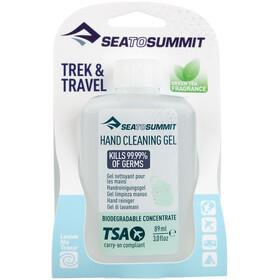 Sea to Summit Trek & Travel Liquid Desinfectante para manos 89ml